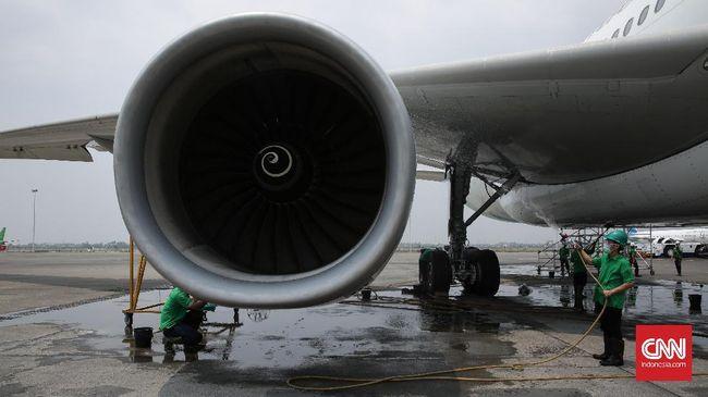 BUMN: Pertamina Bakal Beli Airbus A400 untuk Pelita Air