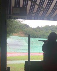 Salah satu yang menggeluti olahraga ini adalah eks member girlband f(x), Sulli. Ia terlihat sangat menikmati olahraga ini. (Foto: instagram/jelly_jilli)
