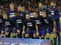 Barcelona Era Messi Samai Barcelona Zaman Saviola