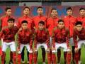 Timnas Indonesia U-16 Unggul 3-0 di Babak Pertama