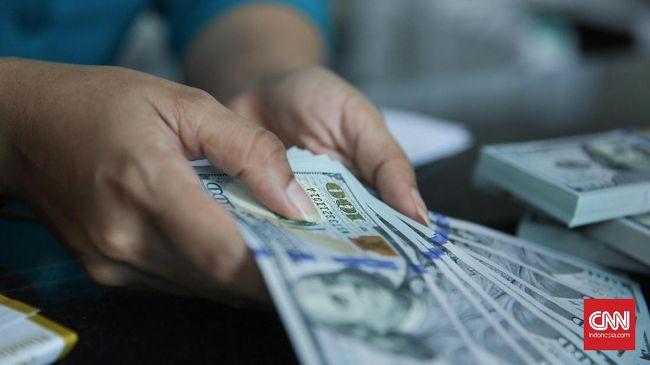 Surplus Neraca Pembayaran Kuartal IV 2017 Anjlok Jadi US$1 M