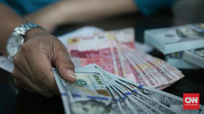 Pemerintah Tarik Utang Rp33,15 Triliun di Sepanjang Juli