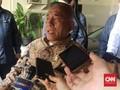 Menhan Sebut Kelompok Teroris di Surabaya Generasi Ketiga