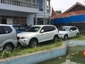 VIDEO: Mengintip Kondisi Kendaraan Koruptor Sebelum Dilelang
