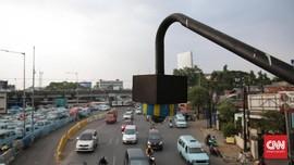 Tilang CCTV di Jakarta Bisa Salah Sasaran