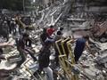 Gempa di Meksiko, KBRI Dibuka untuk Tampung WNI