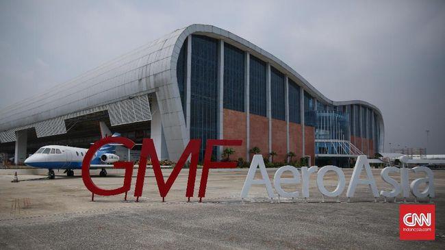 Tiga Perusahaan Eropa Disebut Ingin Borong IPO GMF Aero Asia