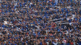Viking Persib: Jangan Kaitkan Sepak Bola dengan Politik