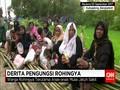 Warga Rohingya di Pengungsian Mulai Jatuh Sakit