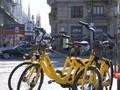 VIDEO: Sepeda Bersama Menarik Hati Turis dan Warga Italia