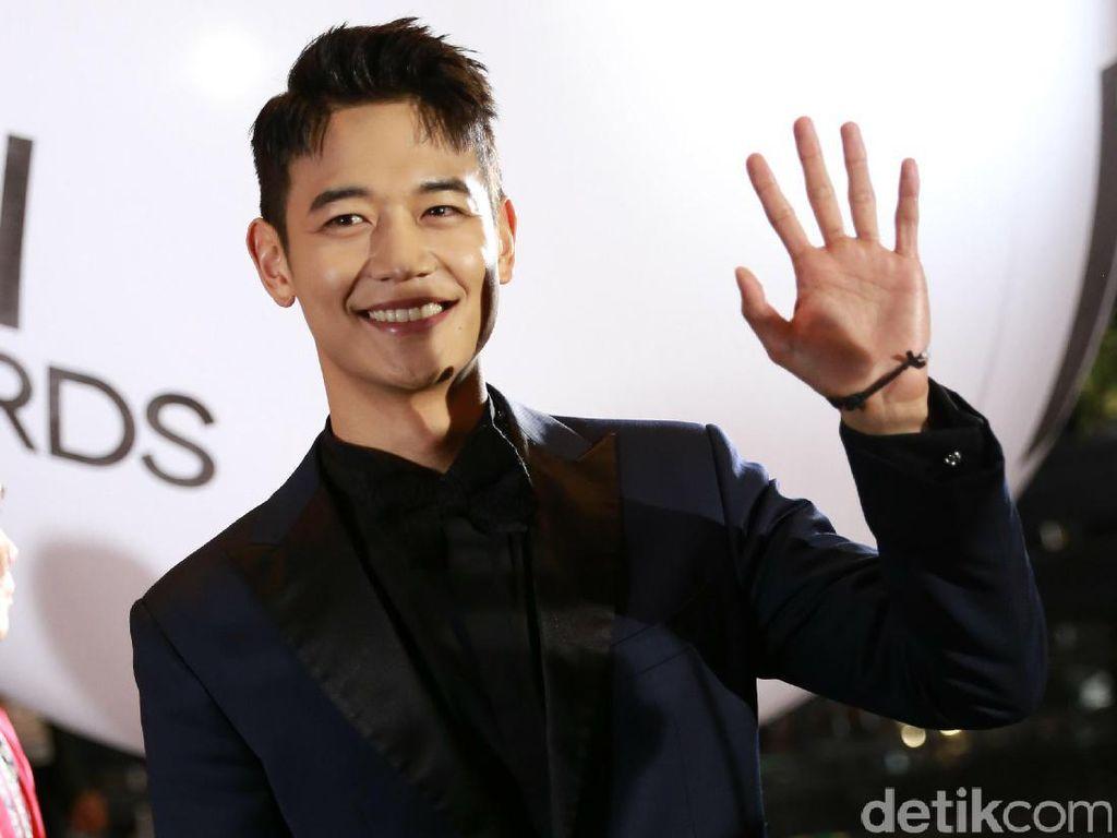 Foto: 10 Fakta Minho Shinee, Si Tampan yang Buat Cewek-cewek Terpesona
