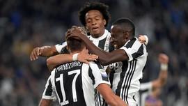 Klasemen Serie A: Juventus Perlebar Jarak dengan Napoli