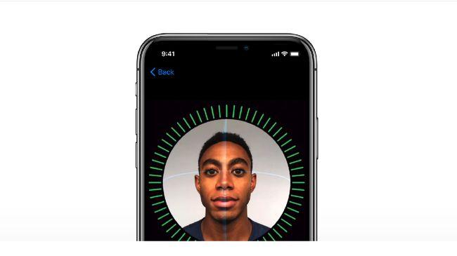 Presentasi yang Klaim Bisa Retas Face ID iPhone Dibatalkan