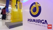 Jasa Marga Terbitkan Sukuk Syariah Senilai Rp785 M