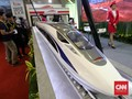 Jalur Kereta Cepat Berpeluang Diperpanjang Hingga Yogyakarta