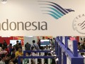 Polemik Lapkeu 2018, Saham Garuda Indonesia Ambrol 4,4 Persen
