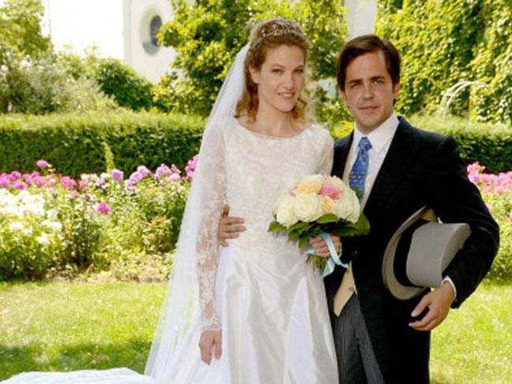 Foto: 15 Pernikahan Kerajaan Termewah di Dunia