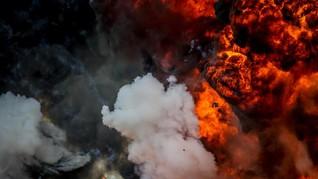 Ledakan di Inggris, Polisi Sebut Tak Terkait Teroris