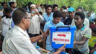 Bentuk Indonesian Aid, RI Rencana Anggarkan Rp1 Triliun