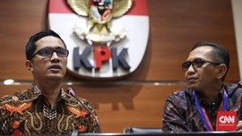KPK Periksa Humas PN Jaksel Terkait Kasus Suap Hakim
