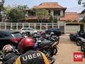 Gojek Siapkan 9 Titik Perekrutan 'Tampung' Mantan Sopir Uber