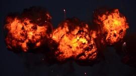 Taliban Kembali Bom Pangkalan Militer Afghanistan, 43 Tewas