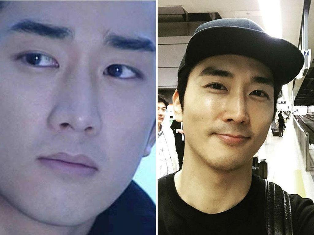 Foto: 10 Aktor Korea yang Tampak Tak Menua dalam 20 Tahun Terakhir