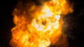 Somalia Diserang Dua Kali Ledakan Bom Bunuh Diri