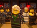 Ulasan Film: 'The LEGO Ninjago Movie'