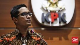 KPK Telisik Peran Legislator di Kasus Suap Meikarta