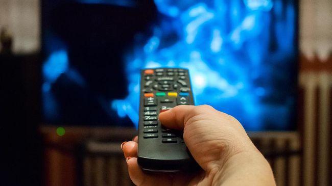 Dilema KPI Setop Siaran Televisi Bermasalah