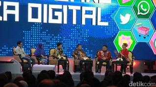 Hal Penting yang Dibutuhkan untuk Majukan Industri Digital