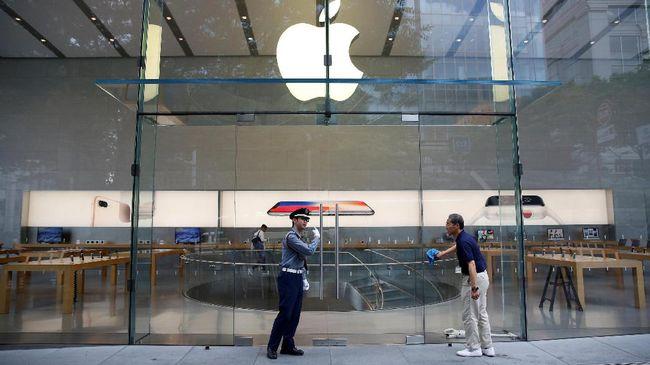 Rencana Apple Pindahkan 30 Persen Produksi ke Asia Tenggara