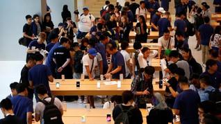 Apple Store Ditutup Sementara Usai Insiden Ledakan iPad