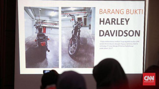 GM Jasa Marga Cabang Purbaleunyi Dituntut Dua Tahun Penjara