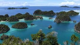 Raja Ampat Jadi Destinasi Wisata Favorit Pecinta Ular