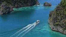 Destinasi Paling Asri se-Indonesia Diumumkan September