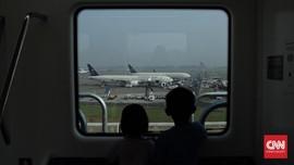 Daftar Kendaraan Listrik di Bandara Soekarno Hatta