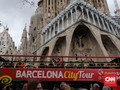Pameran Wisata Madrid Dikerubungi Pendemo Antituris