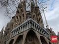 Jejak Romantisme Arsitektur Kota Barcelona