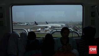 Bandara Exeter Disebut Sebagai Bandara Paling Memuaskan