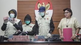 CEO Cilegon United Ditangkap KPK Saat Tarik Tunai