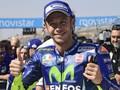 Valentino Rossi Belum Pikirkan Punya Tim di MotoGP