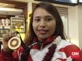 Ni Nengah Belum Puas Sumbang Dua Emas di ASEAN Paragames