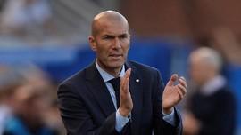 Real Madrid Tidak Butuh Kiper Baru