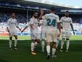 Zidane: Madrid Percaya Diri Hadapi Dortmund
