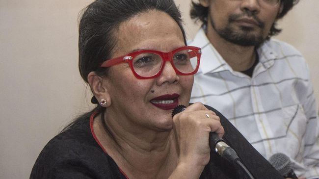Christine Hakim Kritik Komitmen Negara untuk Film