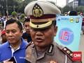 Ada Aksi Bela Tauhid, Polisi Siapkan Alih Arus Lalu Lintas