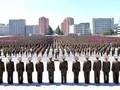 Korut Sebut Perang dengan AS Tak Terhindarkan