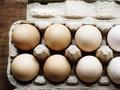 Ratusan Juta Telur Terbuang Percuma Setiap Tahun